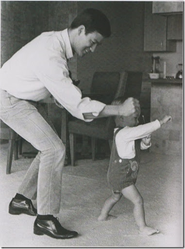 Bruce-Lee-and-Brandon-Lee