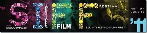 seattle film festivali logo