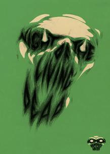 Stephenson  Horror Film Fest2