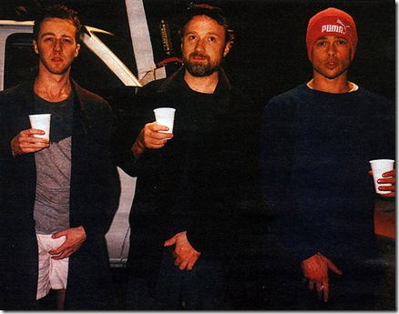 Edward-Norton-David-Fincher-and-Brad-Pitt