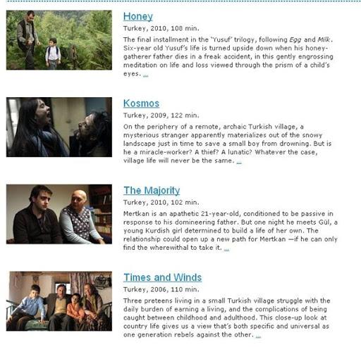 seattle film festivali